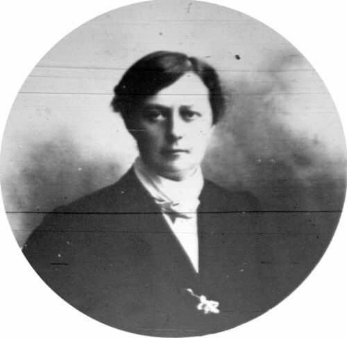 """Princess Vera Ignatievna Gedroitz.The first female surgeon in Russia who worked with the Empress Alexandra Feodorovna of Russia and the Grand Duchesses Olga and Tatiana Nikolaevna Romanova of Russia while they working as Sisters of Mercy. """"AL"""""""