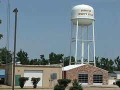 Yes, I'm proud to be from my little water tower town! (: Small Town Girl!  I LOVE THIS, ASHLEY