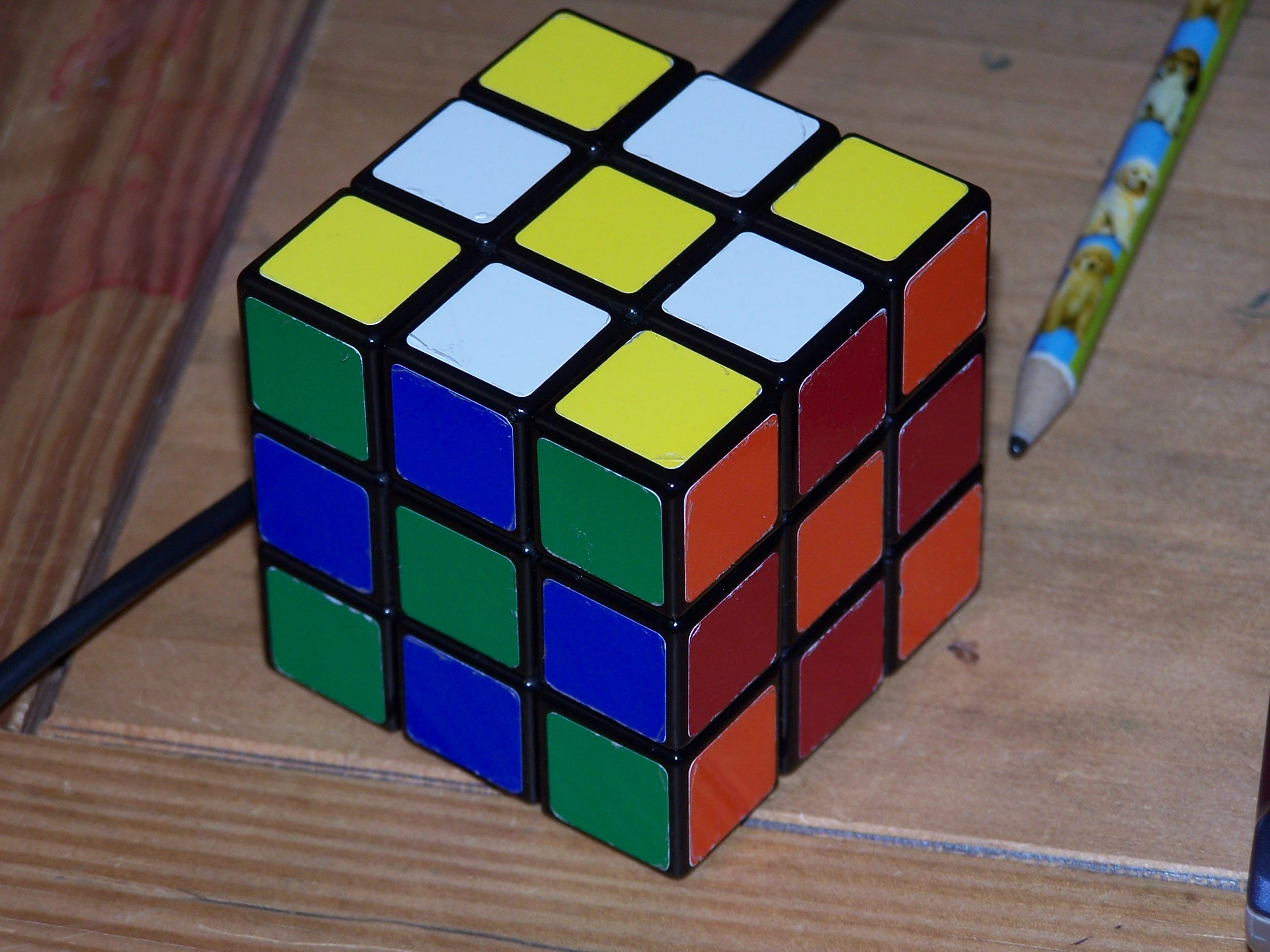 I Am Going To Show You The Simplest Way Solve A Rubiks Cube For Beginners