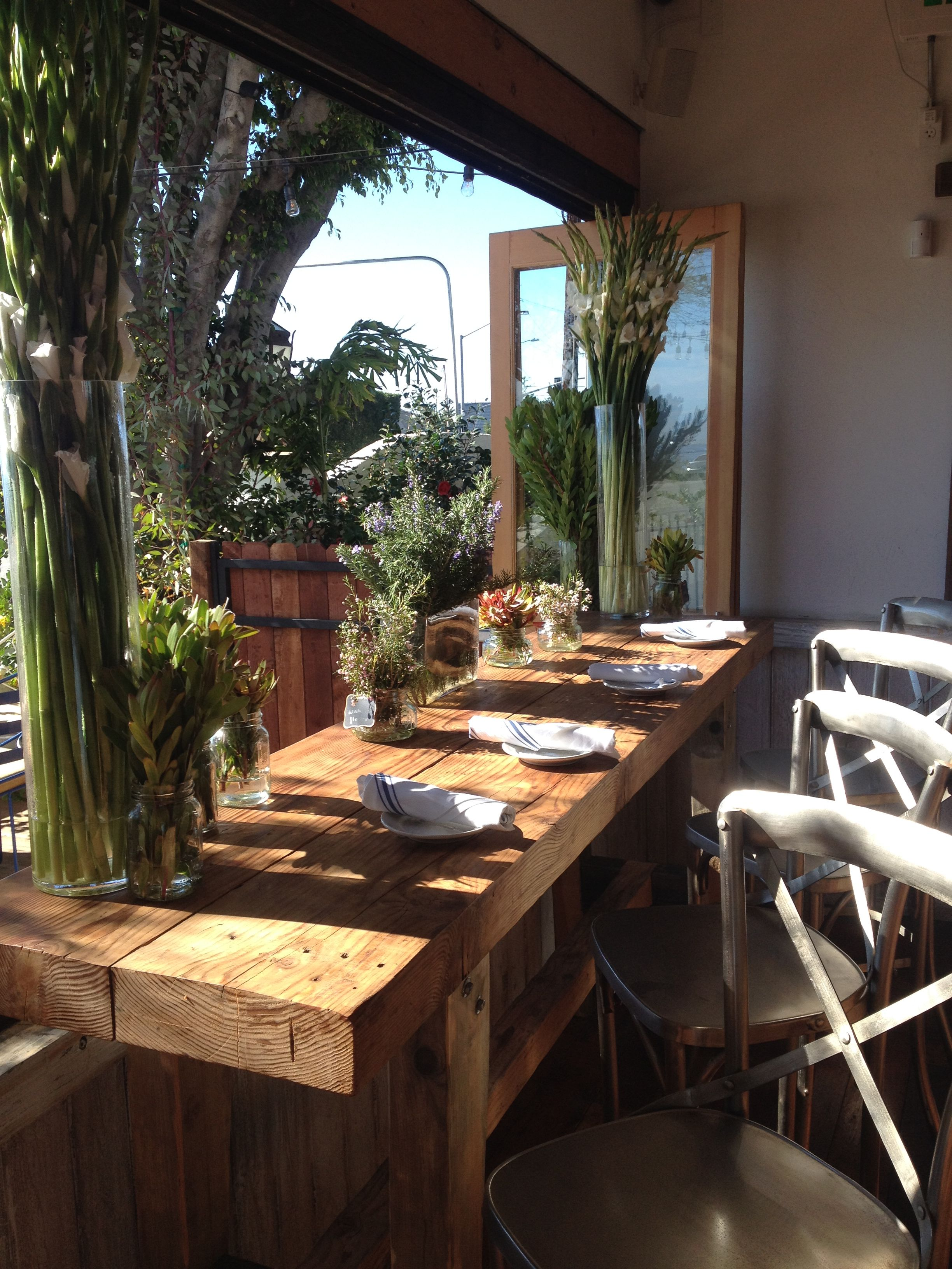 Pin by Maggie Schultz on My Events Malibu Cafe and more