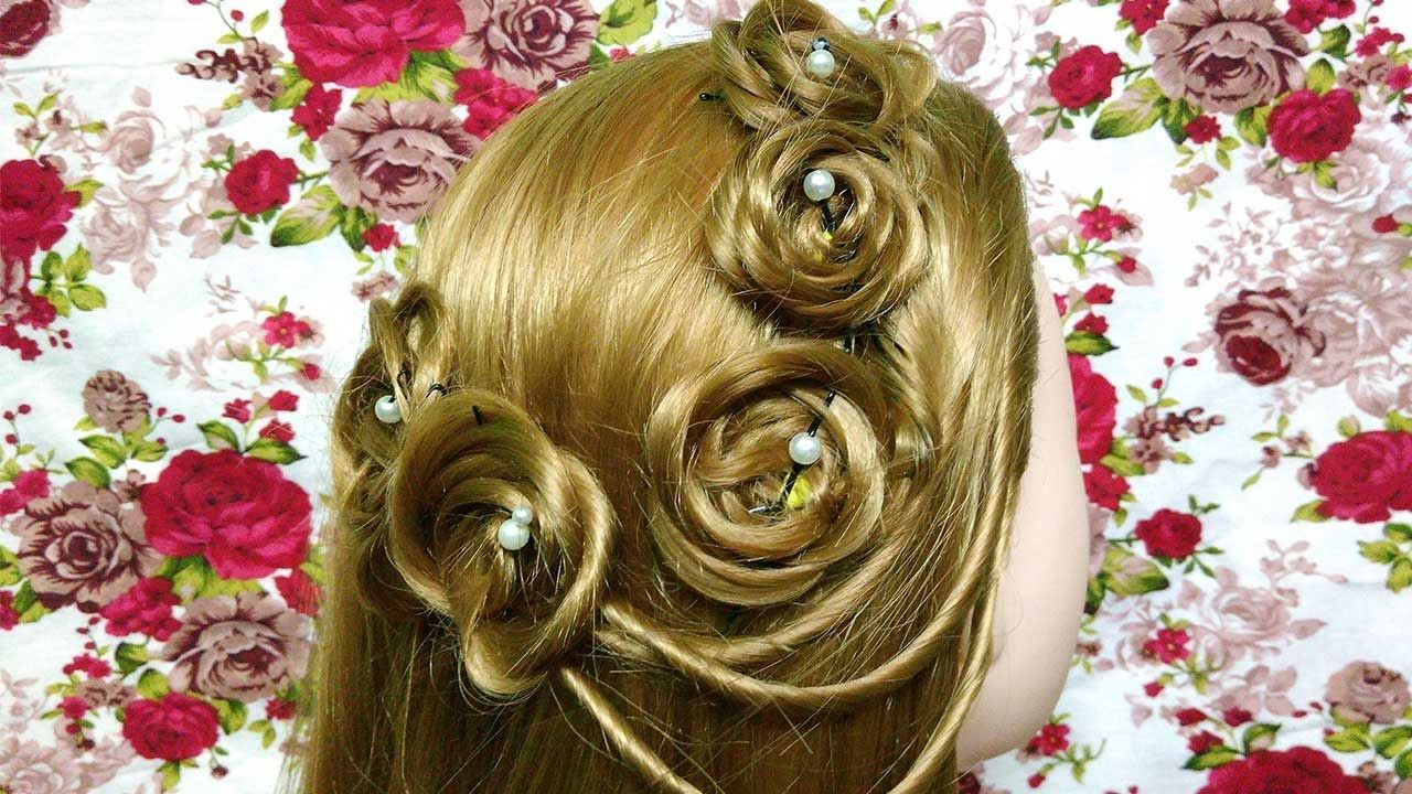 Amazing hairstyles tutorials compilation easy hairstyles for girls