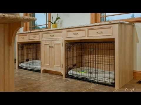 smart dog crate ideas youtube - Dog Crate Ideas