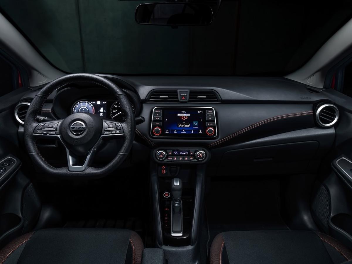 2020 Nissan Versa First Review Nissan Versa Nissan Nissan Almera