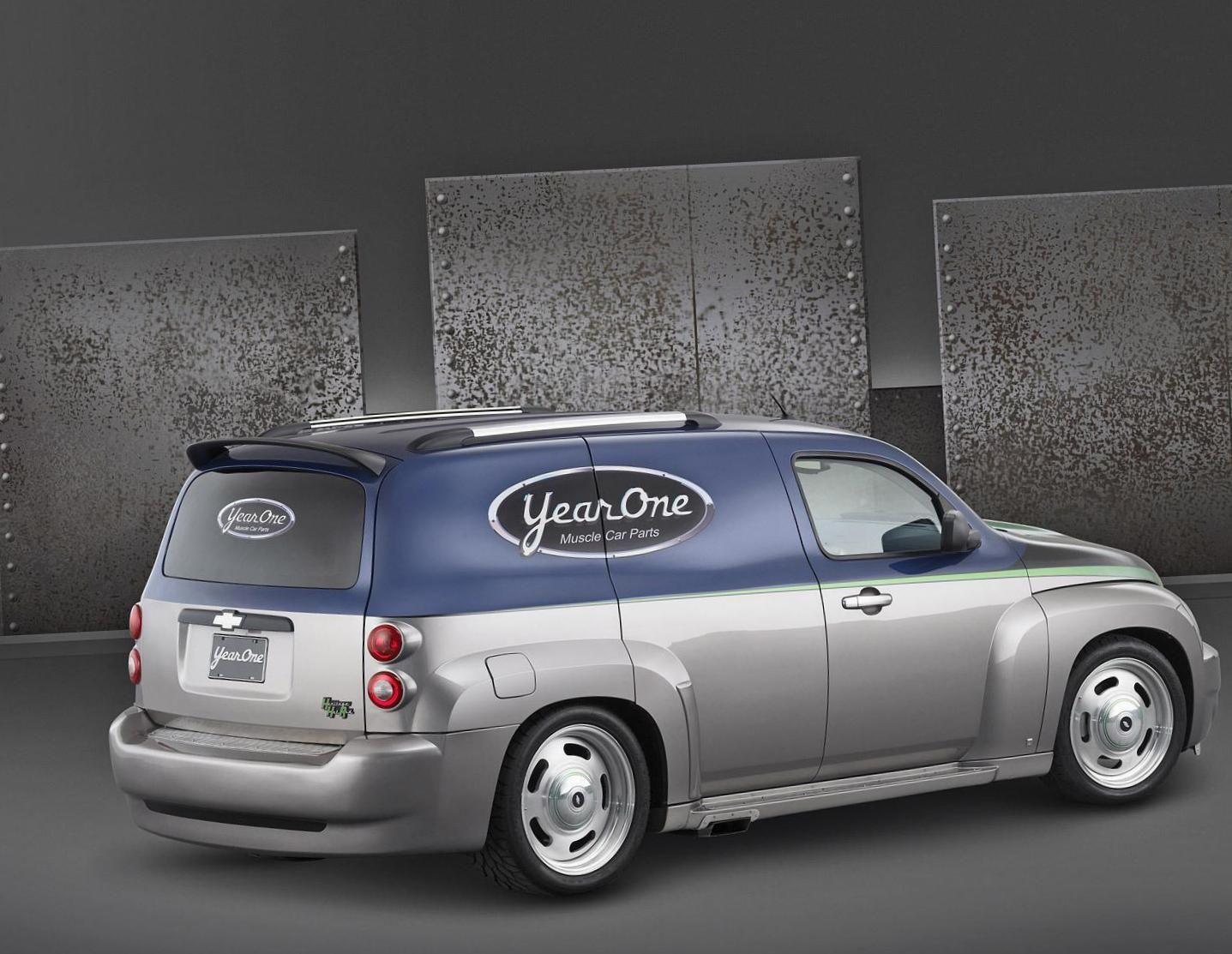 Chevrolet Hhr Specification Http Autotras Com Chevrolet
