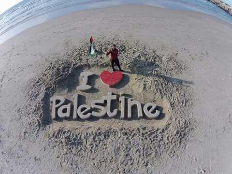 احب وطني فلسطين Palestine Palestine Art Instagram
