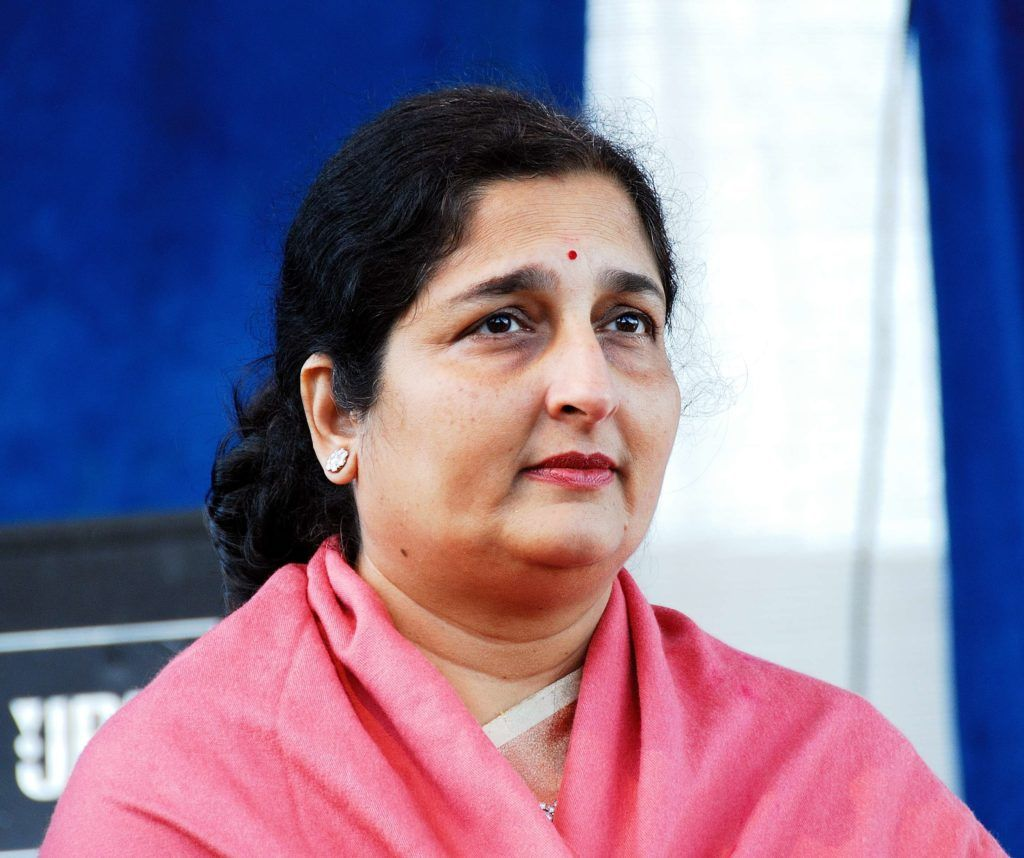 Anuradha Paudwal And Kumar Sanu Recognised For Their