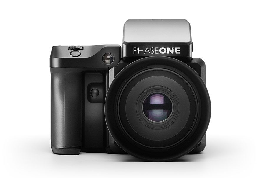 Phase One XF 100MP Review