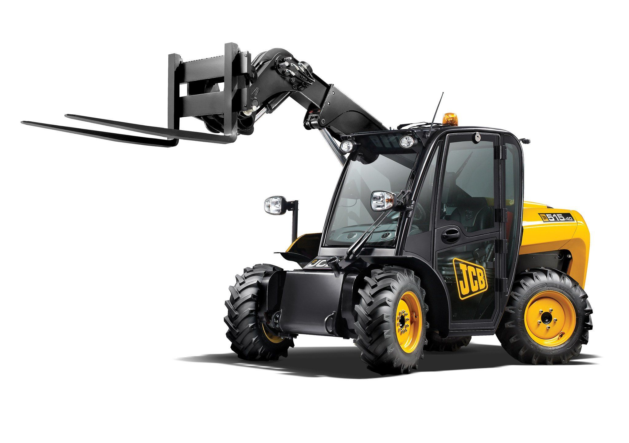 This is the most complete Service Repair Manual for the JCB 515-40  Telescopic Handler.Service Repair Manual can come in handy especially when  you have to d