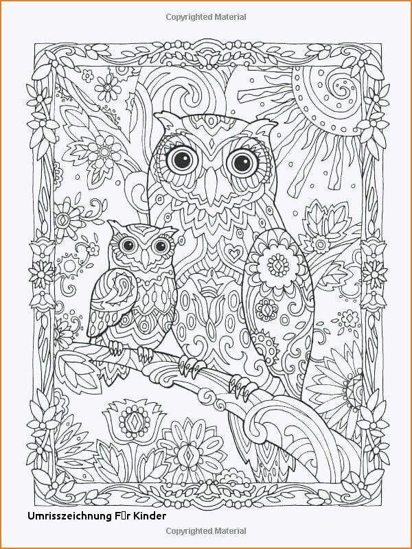 98 Neu Ausmalbild Mandala Eule Galerie Kinder Bilder Wenn Du Mal Buch Umrisszeichnungen Malvorlagen Tiere