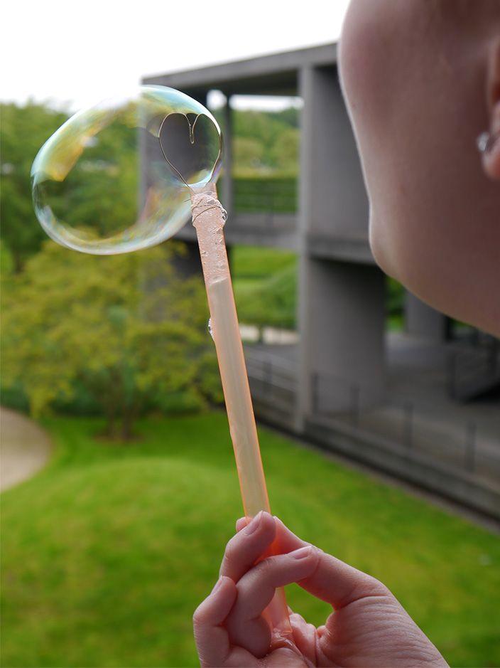 Seifenblasen Selber Machen Anleitung Für Pustestab Und Seifenlauge