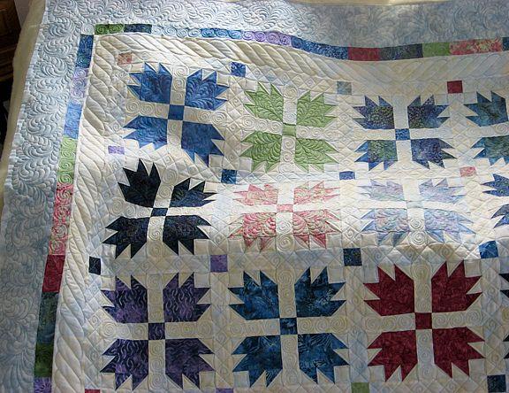 Rhonda's Bears Paw Quilt   Bear paws, Bear paw quilt and Bears : bear paw quilt pattern - Adamdwight.com