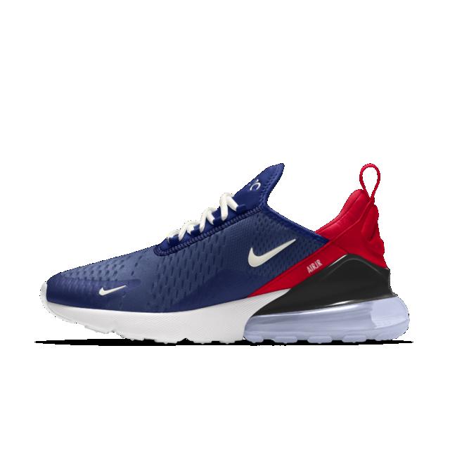 El Calzado personalizado Nike Air Max 270 By You