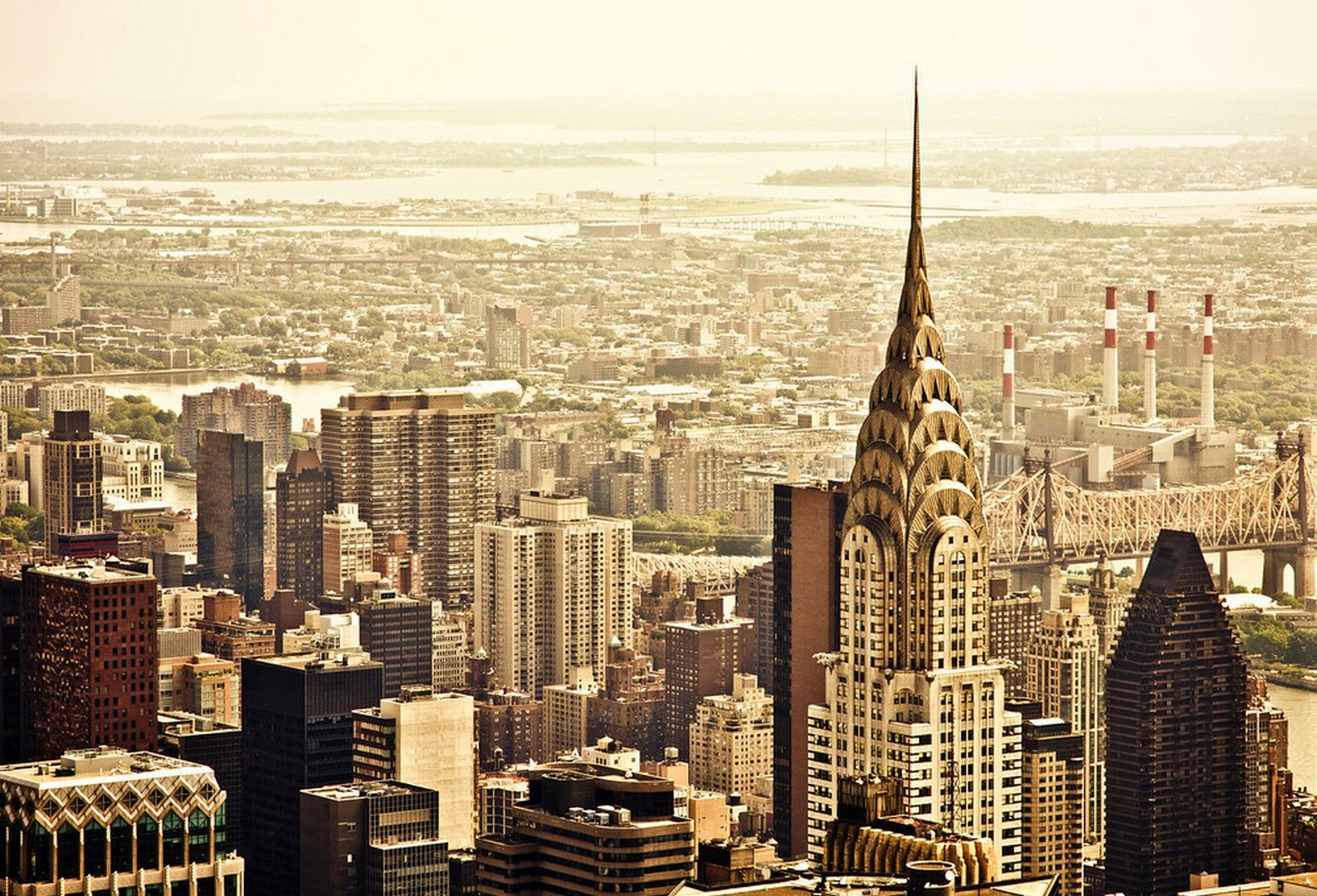 Chrysler Building S Izobrazheniyami Krajsler Bilding Gorizonty