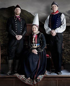 Pin By Ineke On Culture Customs Folklore Folk Costume Traditional Outfits Iceland Clothes