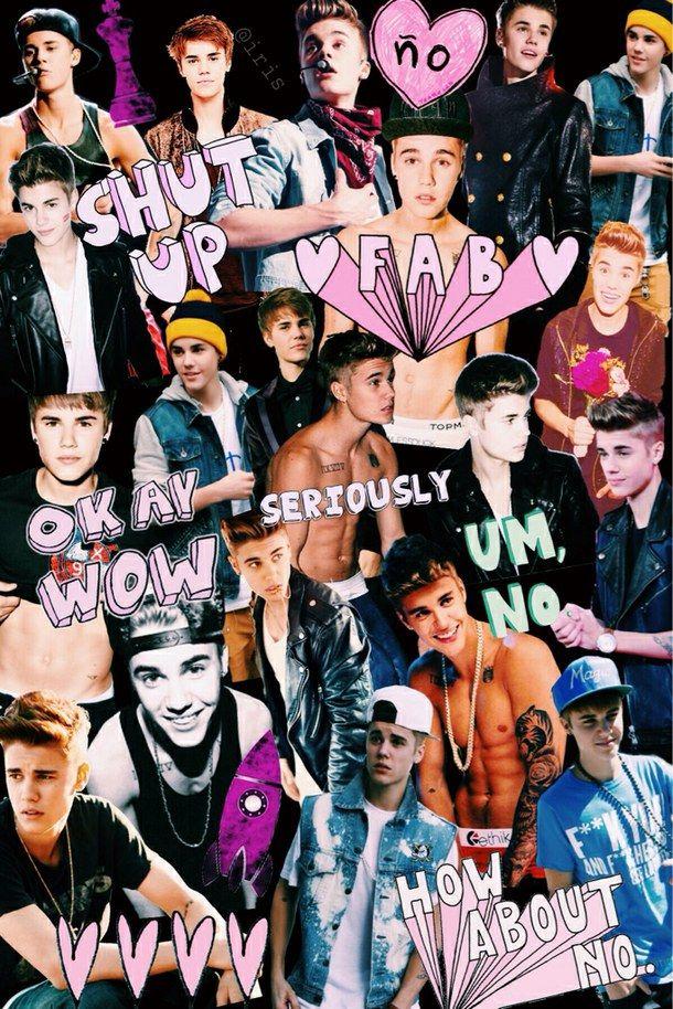 Collage Cute Jb Justin Bieber Love Justin Bieber Wallpaper Justin Bieber I Love Justin Bieber