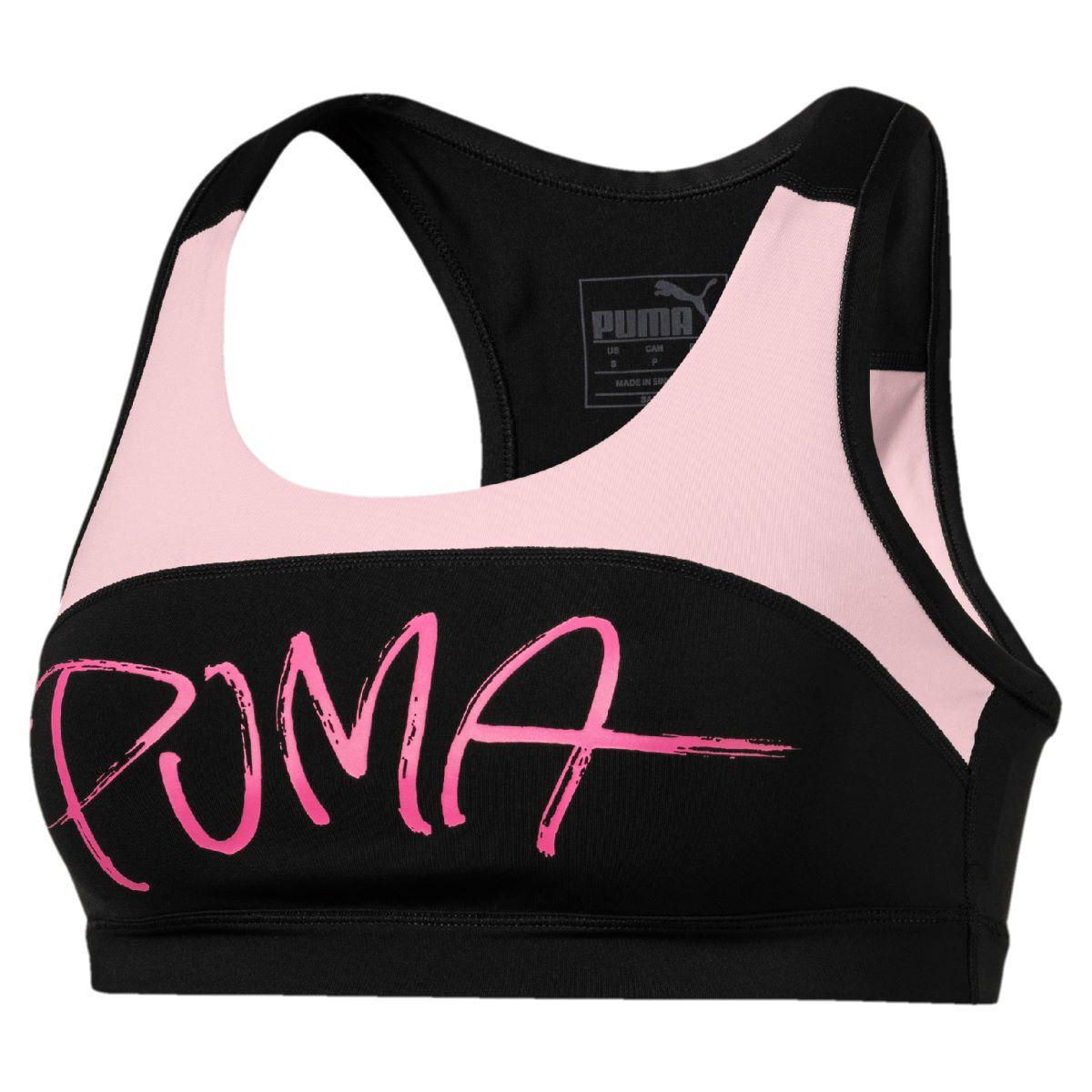 Puma 4 Keeps Sweet Bra Sports Bras Running shoes for men