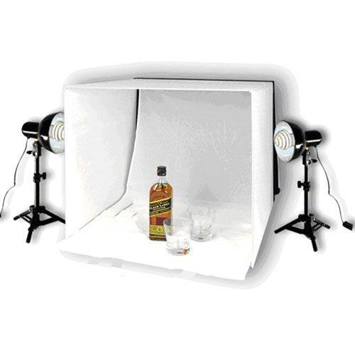 Photo Studio Table Top Lighting Kit With 16 Studio Photography Lighting Table Top Lighting Table Top Photography