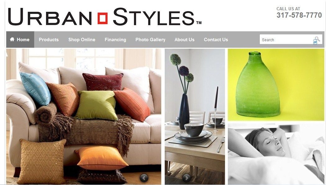 Urban Styles Furniture Indianapolis Indiana have a huge range of