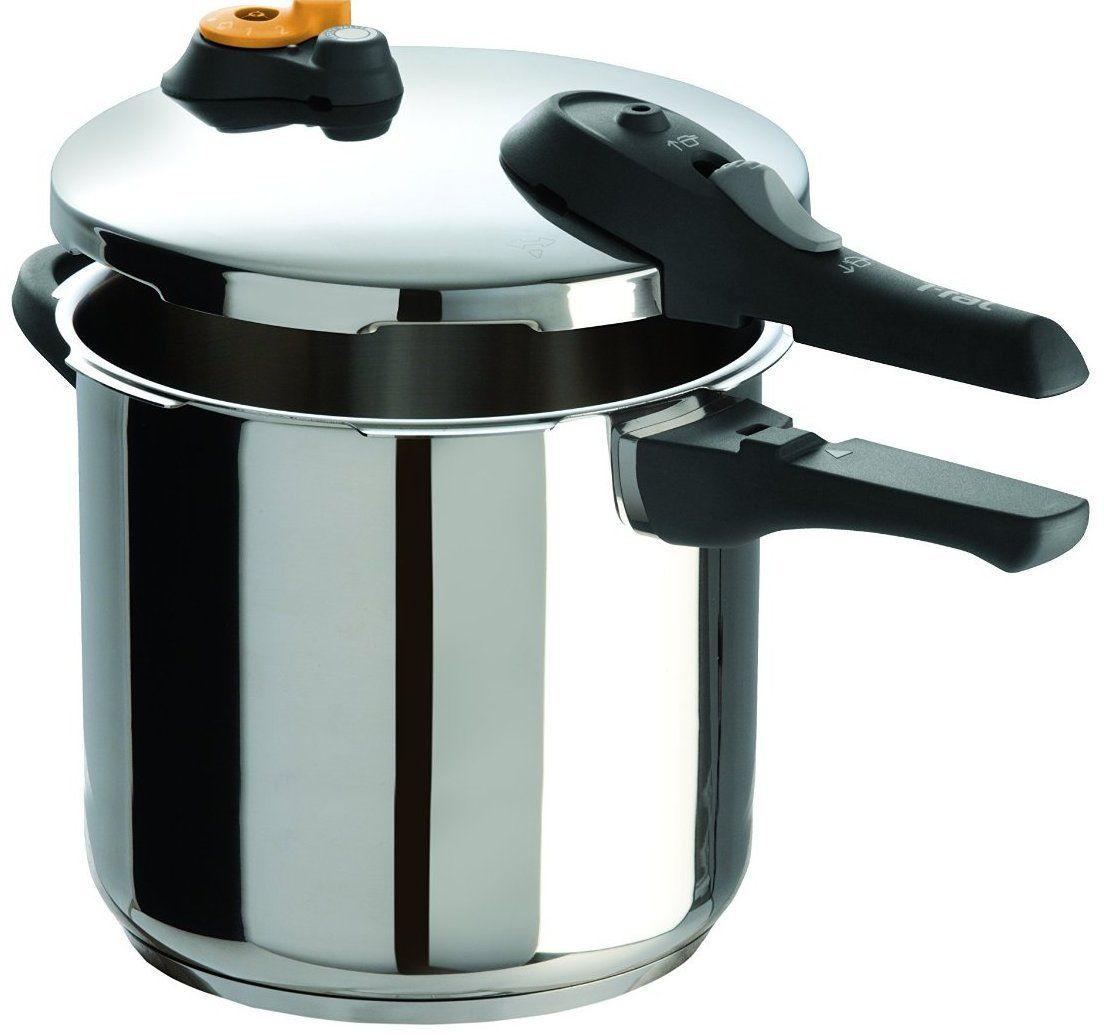 T-fal P25144 Stainless Steel Dishwasher Safe FTFE PFOA and Cadmium ...