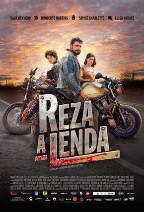 Reza A Lenda Imagem Filmes Filmes Completos Online Gratis