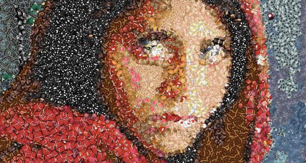 Ver Convierte cualquier imagen en un mosaico de emojis