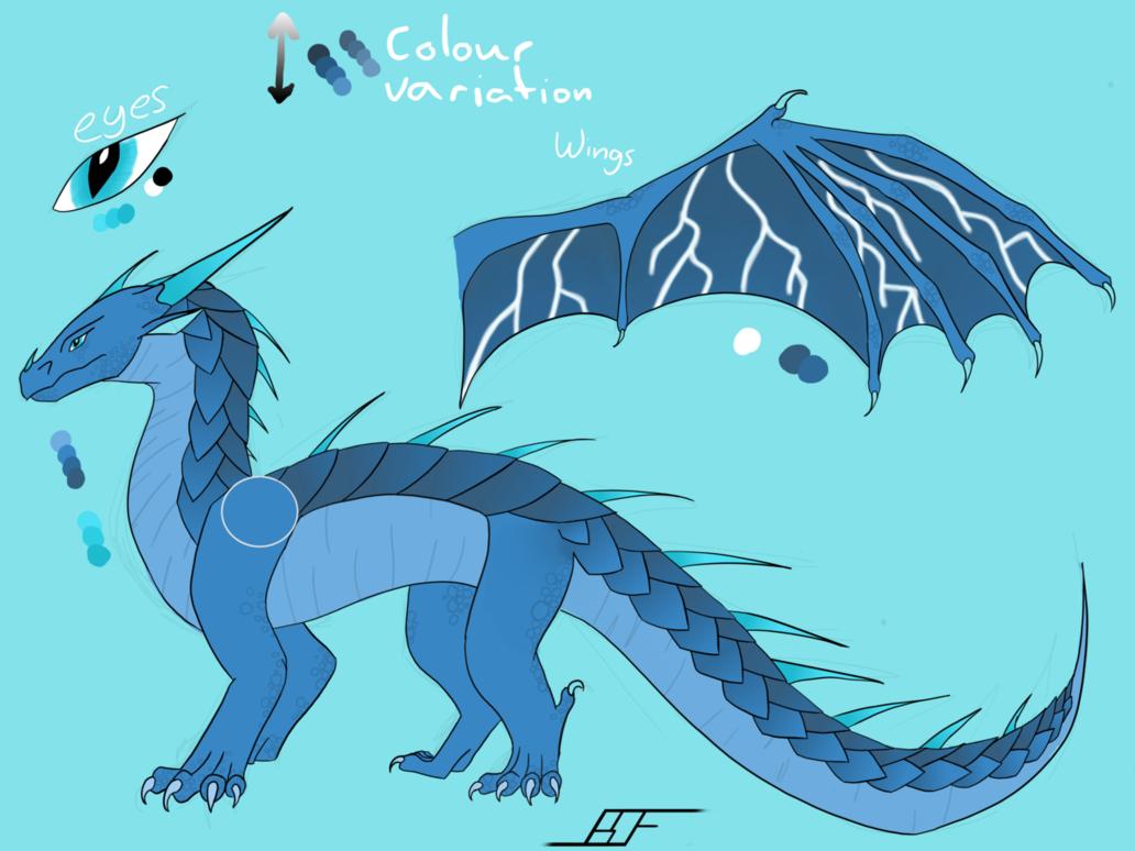 [Le Guide des Dragons d'Ottika]  8cb66faf20ea9e83788e15627c7d49f7