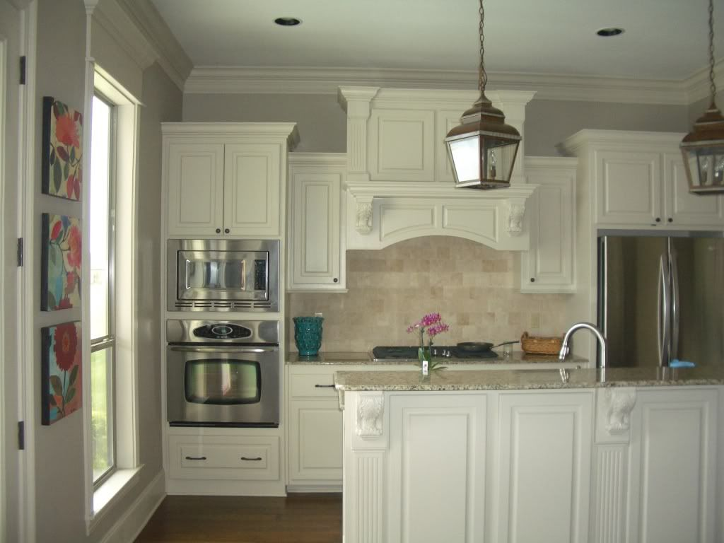 Best Amazing Gray Paint White Kitchen Pinterest Gray 400 x 300