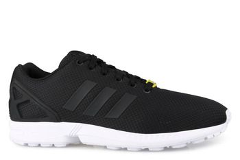 adidas women's zx flux leather trainers nz