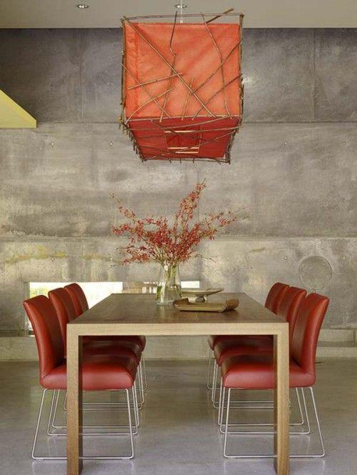 Suelos y Revestimientos de Hormigón Pulido o Cemento Alisado - paredes de cemento