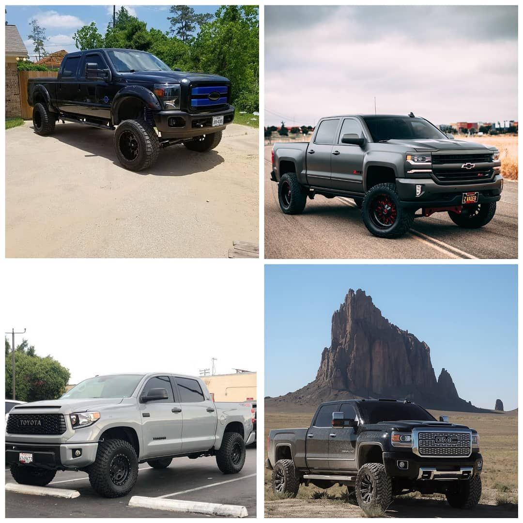Here S My Struggle Hardest Decision Ever Ford F250 Chevy