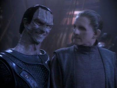 Post 304- The Star Trek Workout: Necessary Evil