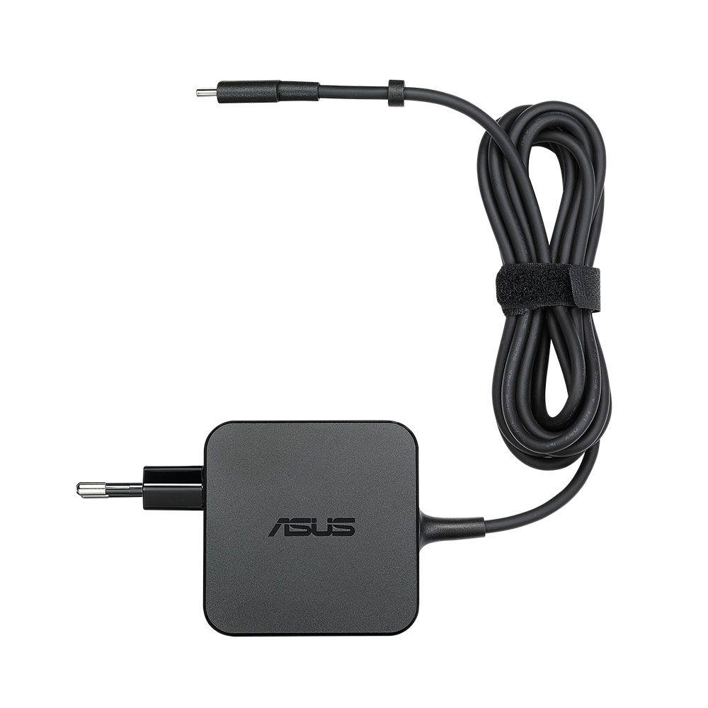 Original Asus Zenbook 3 Deluxe Ux490ua 90nb0ei1 M02720 Netzteil 65w Netzteile Usb Stecker