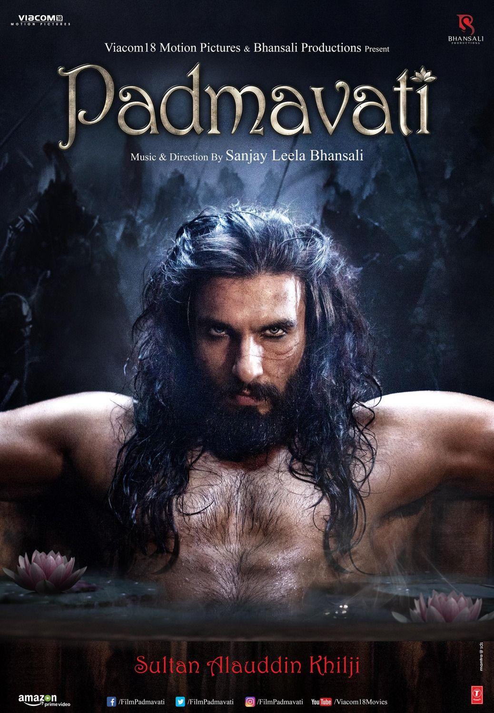Return to the main poster page for Padmavati (#5 of 6) | Padmavati ...