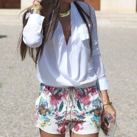 Summer outfit❤️