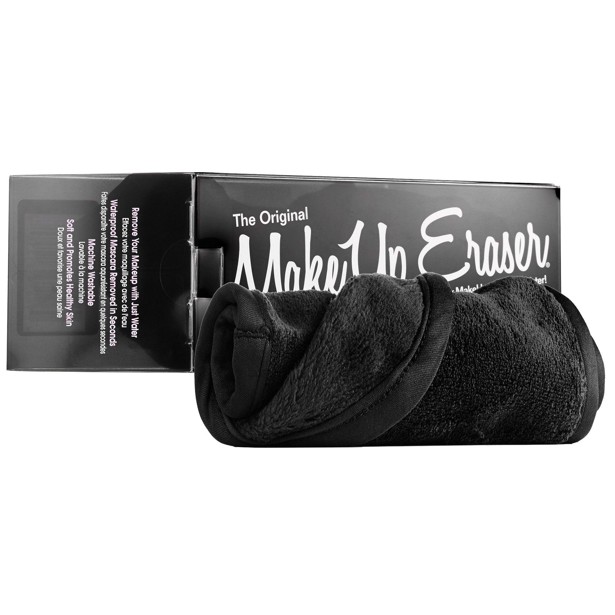 The Original MakeUp Eraser® Makeup Remover Cloth Remove