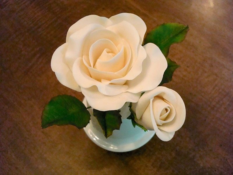 Bec's Sugar Rose