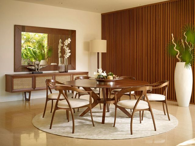 mid century modern dining room table. MOODBOARD  MID CENTURY MODERN HOME Iflaunt Me Ideas For The
