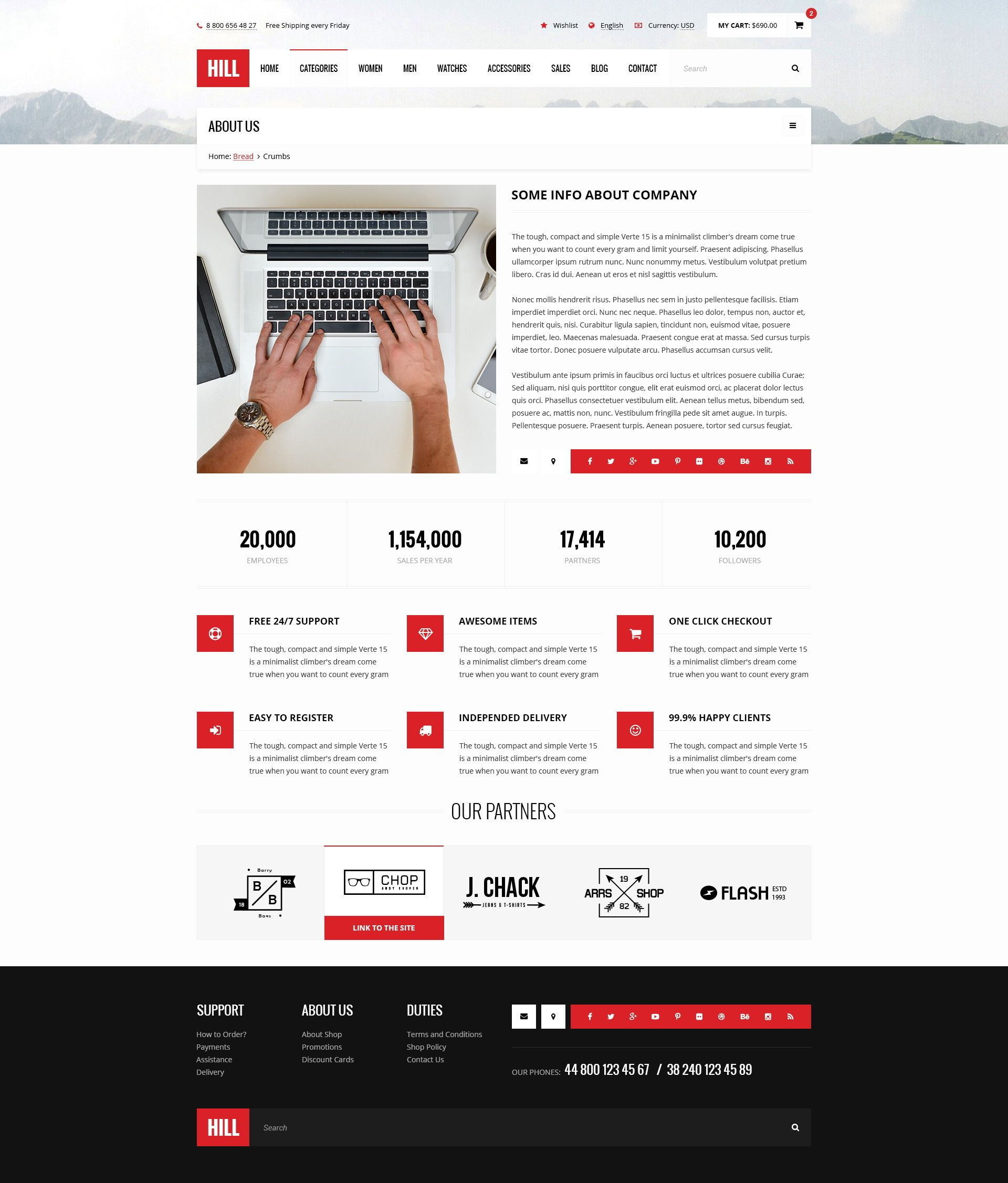Httpsgooglesearchqabout Us Page Template Web