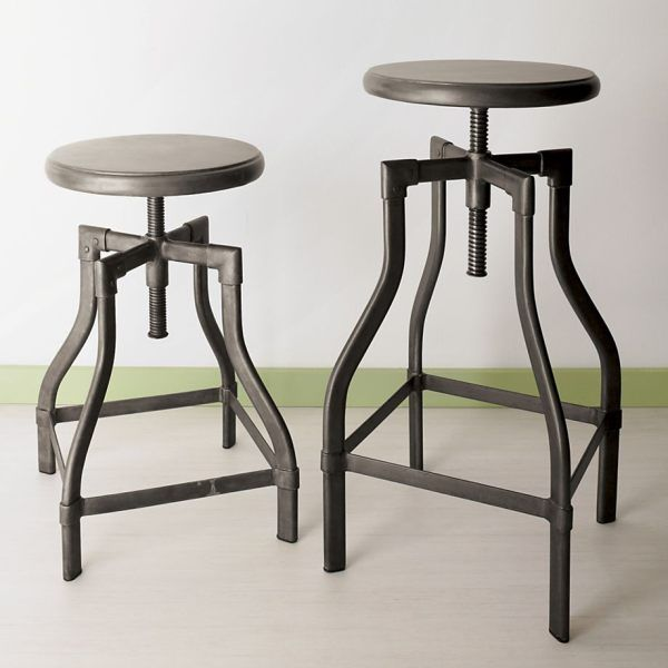 20 Modern Kitchen Stools For an Exquisite Meal & 20 Modern Kitchen Stools For an Exquisite Meal | Stools Metal ... islam-shia.org