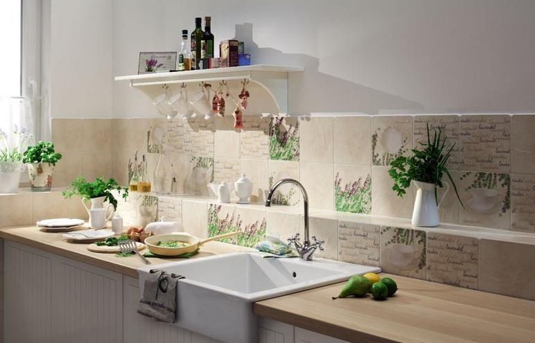 Plytki Nad Blatem Kuchennym Ciagle Modne 12 Nowoczesnych I Tradycyjnych Wzorow Plytek Kuchennych Kitchen Diy Kitchen Kitchen Tile