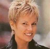 Photo of Korte frisyrer for kvinner over 40 år med runde ansikter – Bing-bilder