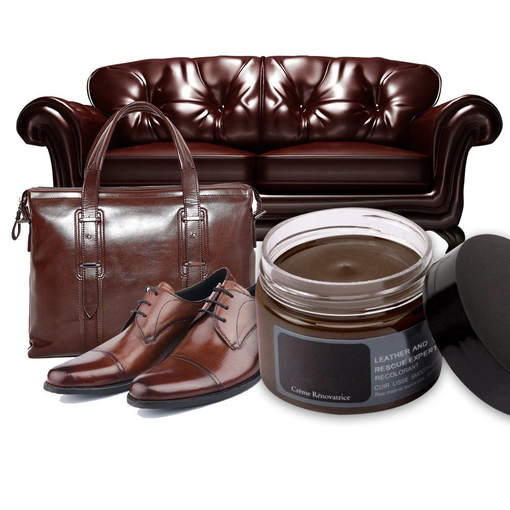 huge sale really cheap meet Yunt Stain Wax Leather Renovation Polish Shoe Polish For Leather ...