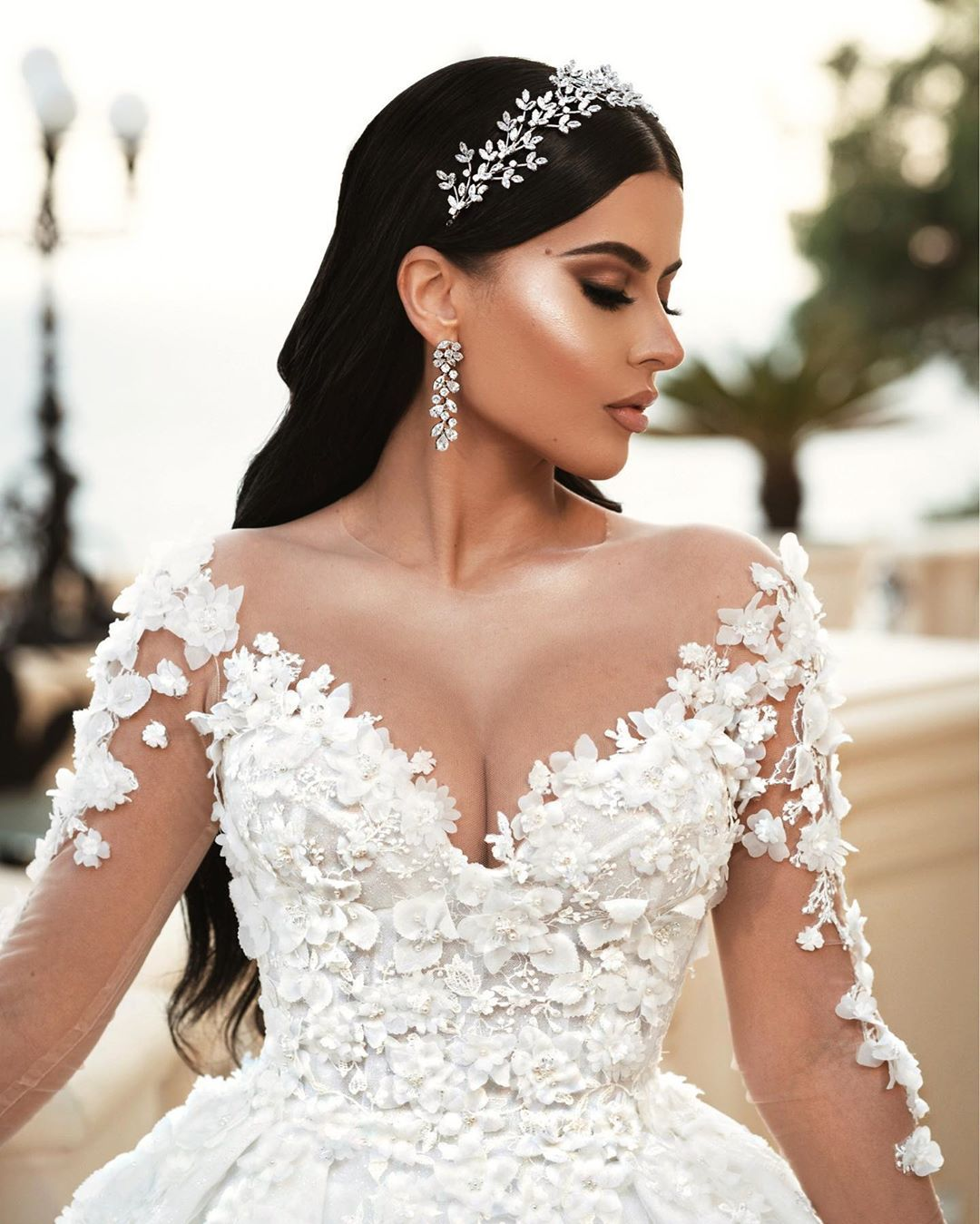 Anastasia Beverly Hills On Instagram So Gorgeous Amrezy Wedding
