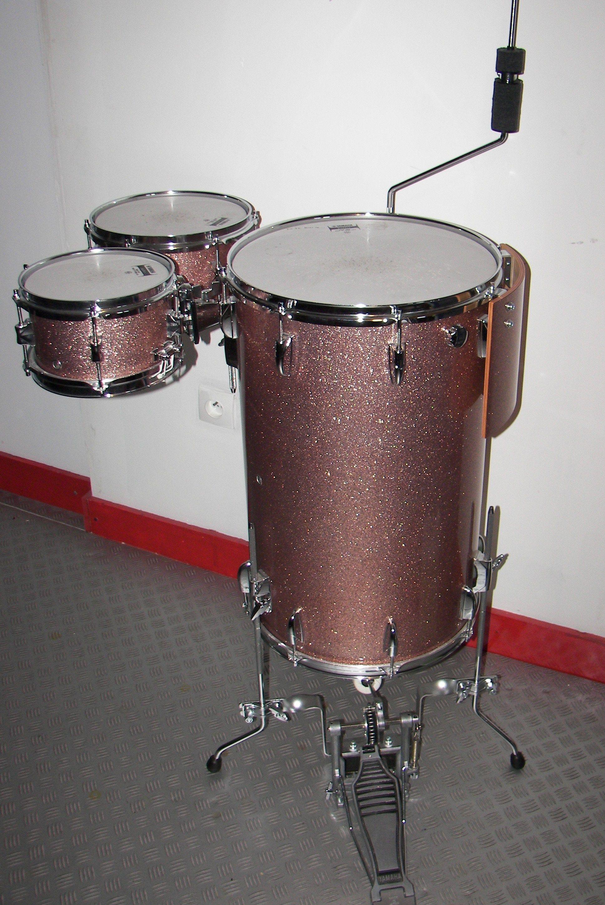 Yamaha Cocktail Drum Kit For Sale