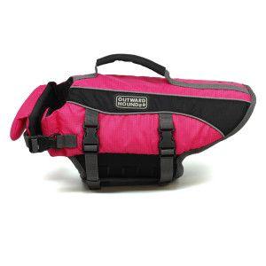 Outward Hound Dog Lifejacket Backpacks Amp Life Jackets Petsmart Outward Hound Dog Life Vest Life Jacket