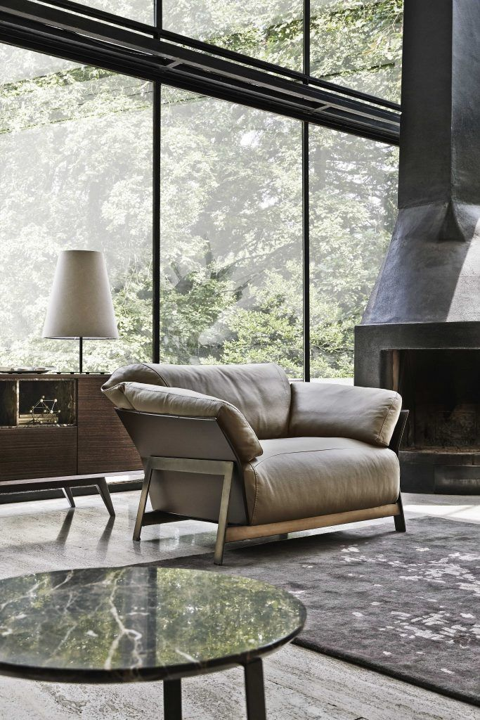 Divani design 2015 Kanaha di Ditre Italia Products