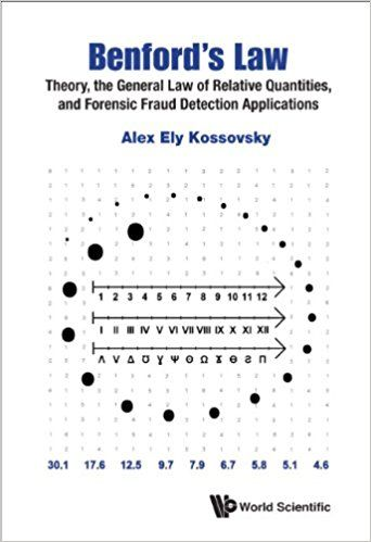 Benford\u0027s Law  Theory, the General Law of Relative - Forensic Report