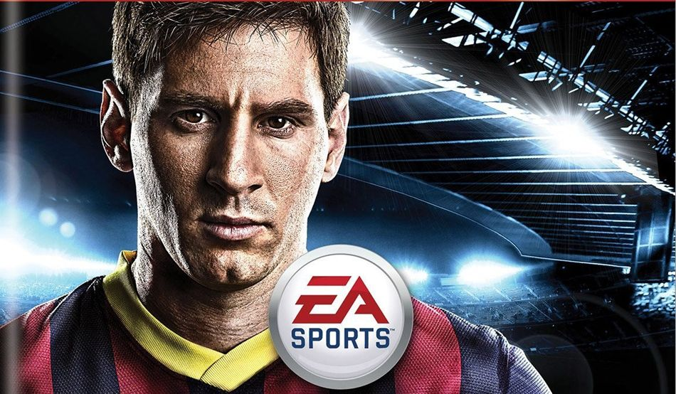 Gareth bale remains on the fifa 14 uk cover fifa 14 pinterest gareth bale remains on the fifa 14 uk cover voltagebd Choice Image