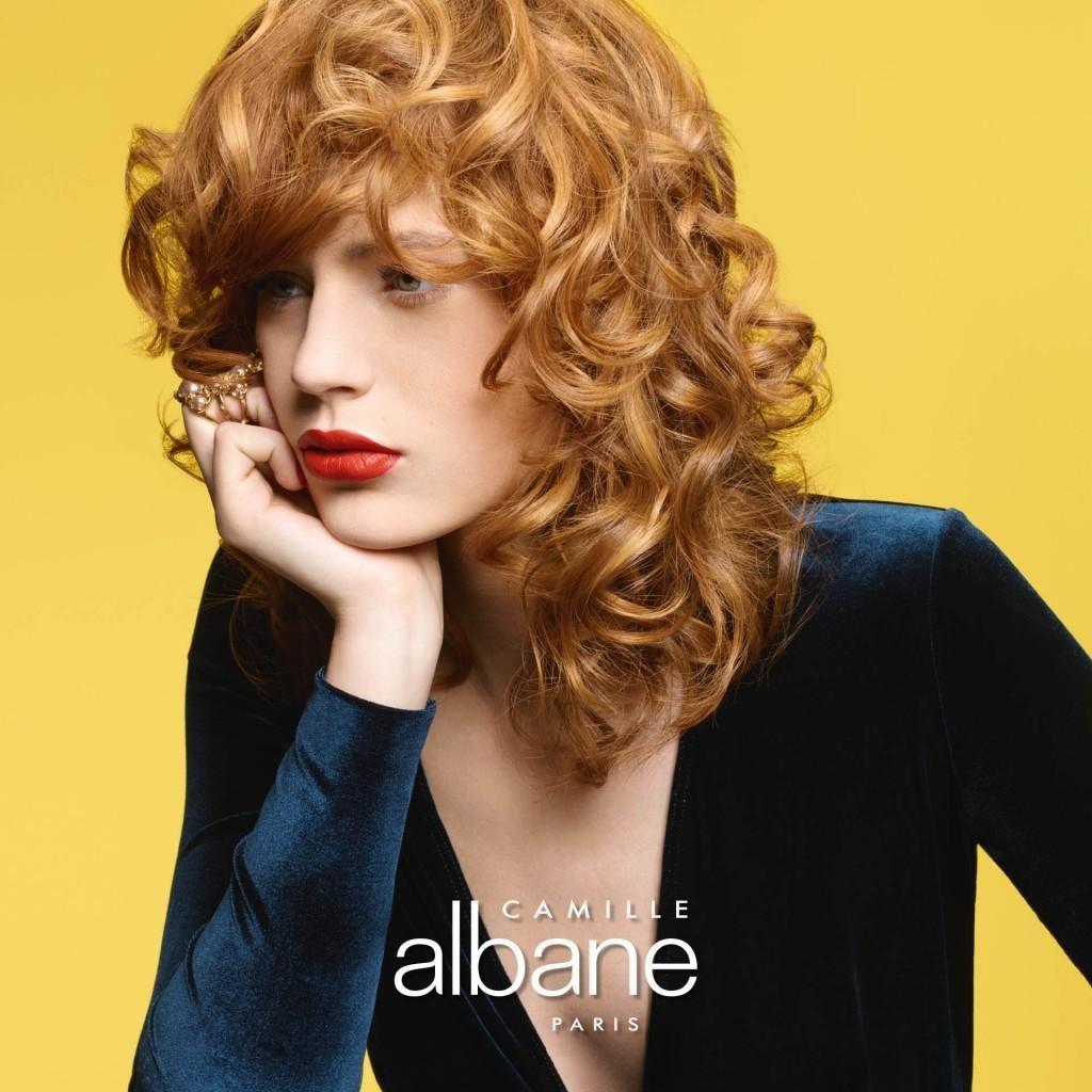 Camille Albane Coiffeur 4 Rue Volaille 28000 Chartres Adresse Horaire Cheveux Cheveux Mi Courts Cheveux Mi Long Boucles