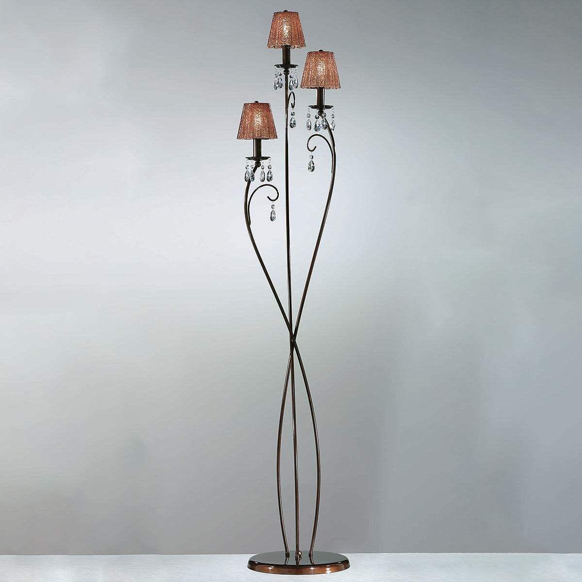 Lampe Féerique De Lampadaire RossellaLuminaires Chevet NOmwv80yn